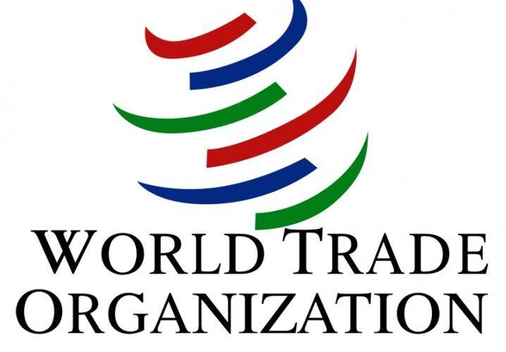Выход из ВТО