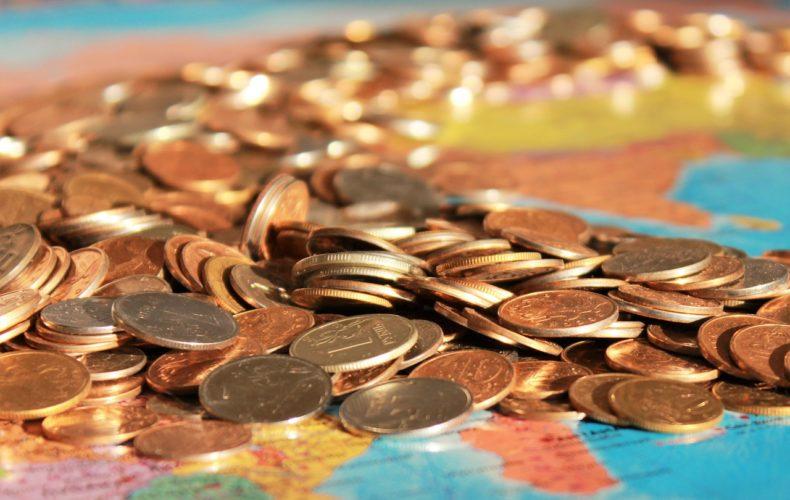Интернациональная валюта