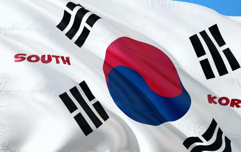 Южная Корея и Россия
