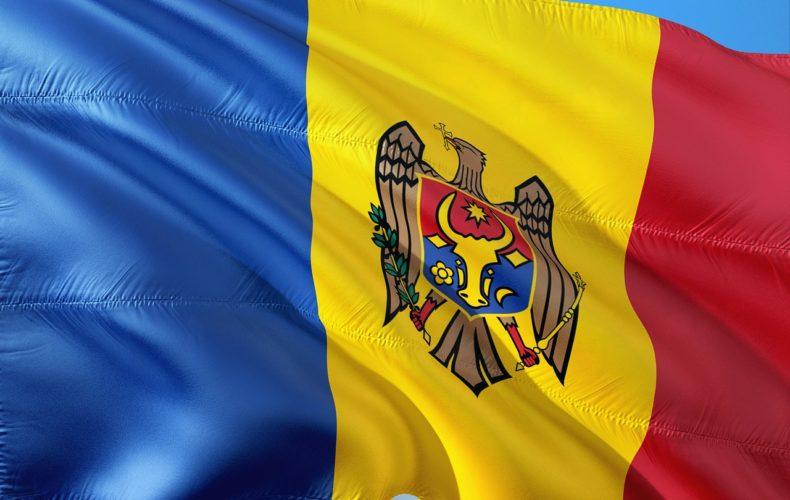 Россия и Молдавия