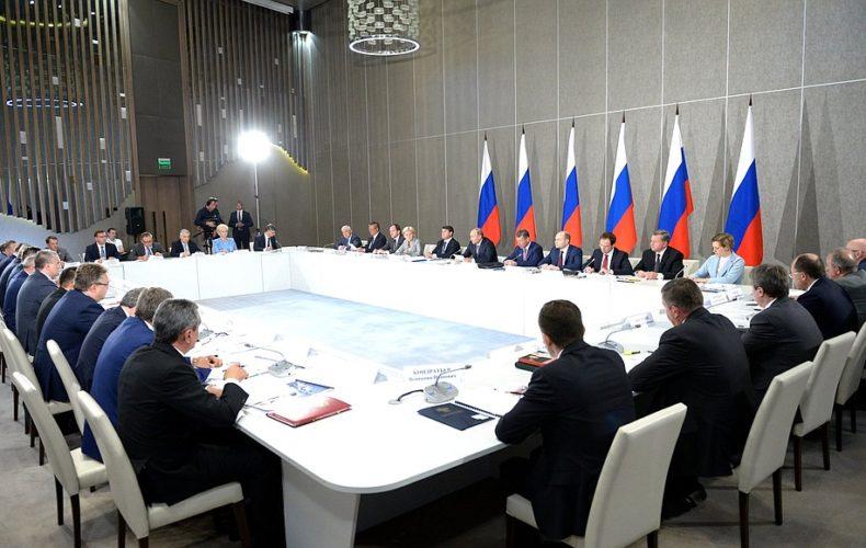 Новая волна санкций