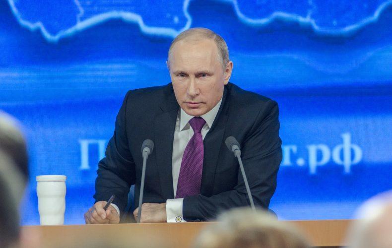 Президент Путин дал развернутый ответ, почему экономика России растет