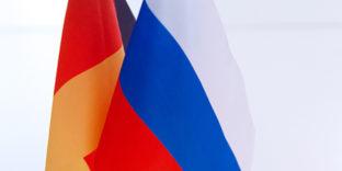 отмена санкций против РФ