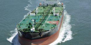 танкер с российским газом для США развернулся