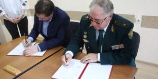 Саратовская таможня: Сергей Овсянников и Алексей Мазепов