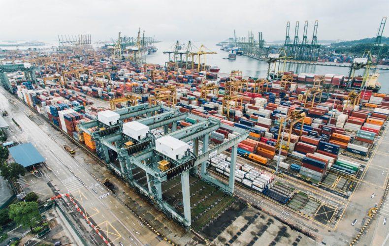 Тенденции развития экспорта