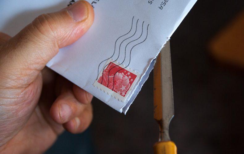 контроль международных почтовых отправлений