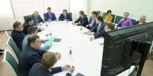 Торгово-промышленная палата Саратовской области