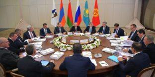 Россия ратифицировала соглашение ЕЭК о специфических субсидиях