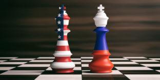 Международные торговые войны