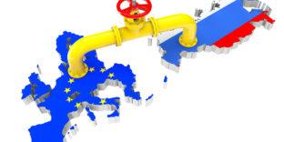 Есть ли у ЕС выгодная альтернатива российскому газу?