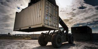 Нелегальные поставки белорусского молока через Киргизию