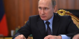 Путин о планах на будущее