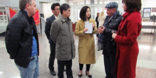 Завершился визит делегации Посольства Кореи в РФ в Саратовскую область