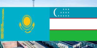Сотрудничество Казахстана и Узбекистана выходит на новый уровень
