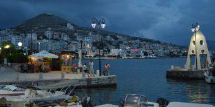 Отмена виз в Албанию для российских туристов