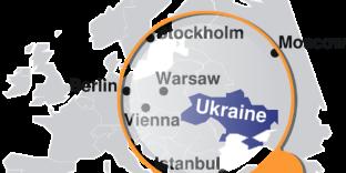 Внешнеэкономические отношения России и Украины продолжают ухудшаться