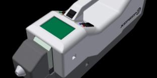 Ионно-дрейфовые детекторы серии КЕРБЕР