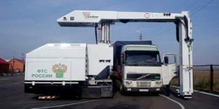 Типы оперативных задач таможенного контроля