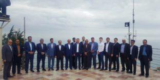 Саратовские бизнесмены посетили крупнейшие предприятия