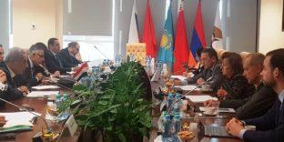 ЕАЭС и Египет начнут переговоры по соглашению о свободной торговле