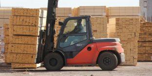 Контрабанда лесоматериалов на 7 млн руб. выявлена находкинскими таможенниками