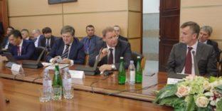 Развитие судостроительной отрасли в ЕАЭС