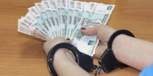 2 уголовных дела возбуждено по материалам службы по противодействию коррупции ДВТУ