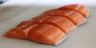 Контрабанда рыбной продукции на 31 млн. р.