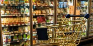 """Цветные отметки на продуктах могут начать вешать через пару месяцев - программа """"светофор"""""""