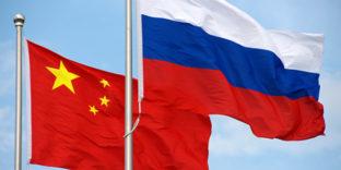 Китайское классификационное общество и Морской регистр судоходства России создадут орган, способный улучшить двухстороннее сотрудничество между компаниями РФ и КНР
