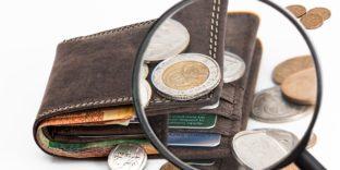 Современные детекторы валют