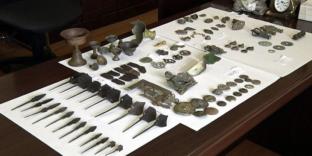 Крупнейшая контрабанда культурных ценностей пресечена хабаровскими таможенниками