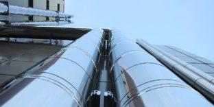 Магистральный трубопровод: Россия-Монголия-Китай