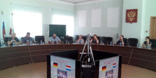 В Саратове завершила работу V Международная летняя школа по экономической психологии и экспериментальной экономике.