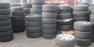 Введено лицензирование импорта колес из алюминия