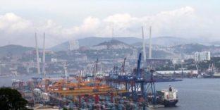 2,6 млрд рублей таможенных платежей сэкономили резиденты ТОСЭР и свободного порта Владивосток за 1 полугодие 2018 года