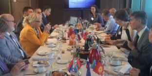Французский бизнес выступает за диалог ЕС и ЕАЭС