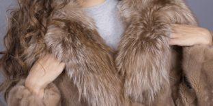 Меховые изделия без маркировки изъяли из розничной торговли Владивостокские таможенники