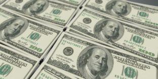 Российская Федерация сокращает вложения в госдолг США