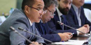 Общий рынок газа в ЕАЭС обсудят министры энергетики стран участниц