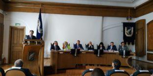Татьяна Валовая: «важно уже сегодня обозначить интеграционный горизонт»