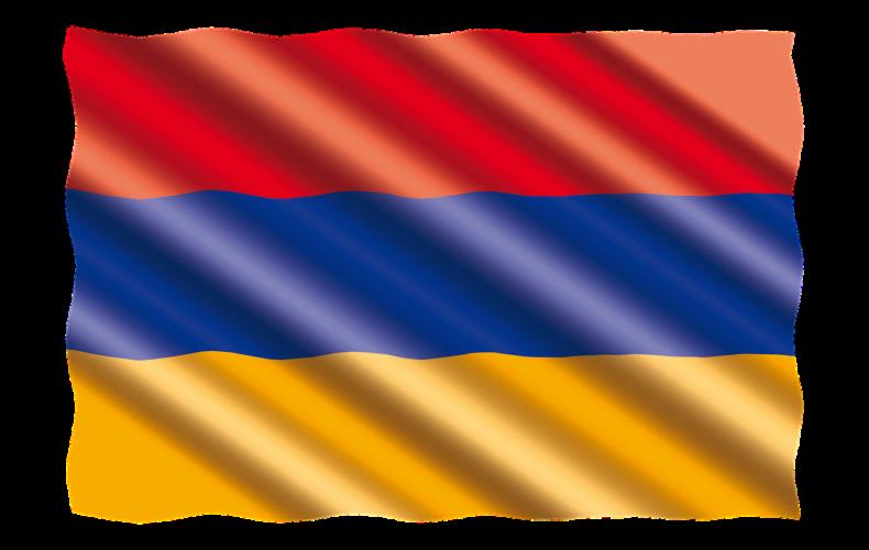 Восьмая международная промышленная выставка «EXPO-RUSSIA ARMENIA 2018»