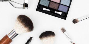 Экспорт российской косметики вырос на 30%