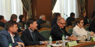 Закон о таможенном регулировании обсудили на Сахалине