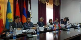 Эксперты ЕЭК провели консультации для кыргызского бизнеса