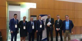 ЕЭК и Международная налоговая ассоциация будут сотрудничать