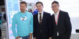 РЭЦ, ГК «Рики» и Alibaba Group подписали соглашение о партнерстве