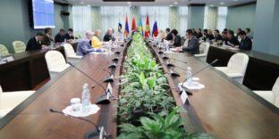 ЕЭК установила тарифные квоты на вьетнамский рис и продлила антидемпинговую меру на индийские электроды