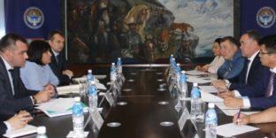 Решение проблем мигрантов обсудили в Бишкеке